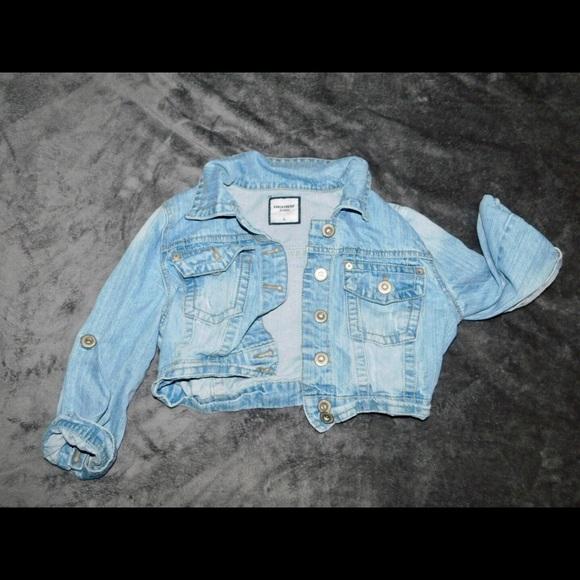 Highway Jeans Jackets & Blazers - *DEMIN JACKET*
